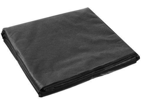 Спанбонд (укрывной материал) 60г/кв.м,2,1м* 10 черный