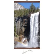 Гибкий настенный обогреватель Доброе тепло Водопад