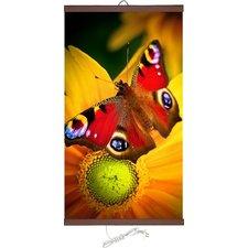 Обогреватель картина Бабочка