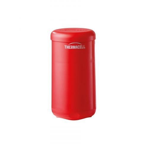 Прибор противомоскитный Thermacell Halo Mini Repeller (Термаселл) (красный)