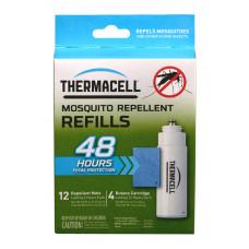 Дополнительный комплект на 48 часов для отпугивателей комаров ThermaCELL®