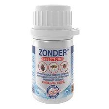 Средство от клопов, тараканов, блох, мух Zonder (Зондер), 50мл