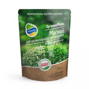 Удобрение OrganicMix Магний для органического земледелия, 350г