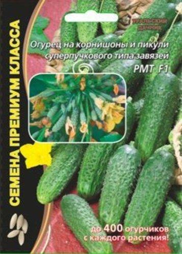 Семена Огурец РМТ F1