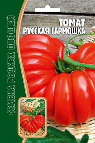 Семена Томат Русская гармошка