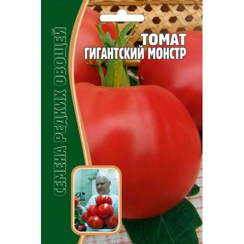 Семена Томат Гигантский Монстр, 25 шт.