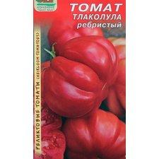 Семена томат реликтовый Тлаколула Ребристый