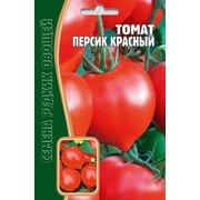Семена Томат Персик красный