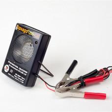 Ультразвуковой отпугиватель крыс и мышей в автомобиль Торнадо 200-12К