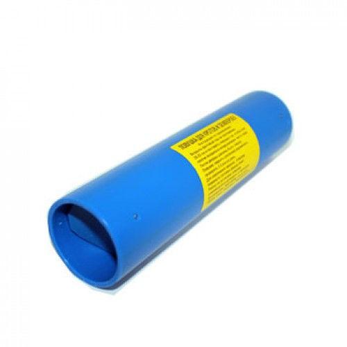 Ловушка для кротов и землероек (труба синяя)