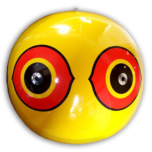 Шар с глазами хищной птицы Guard'n Eyes™ Bird Scaring Balloon