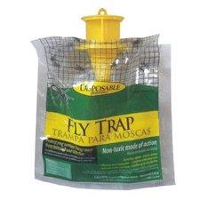 Ловушка для мух и слепней с аттрактантом FT001